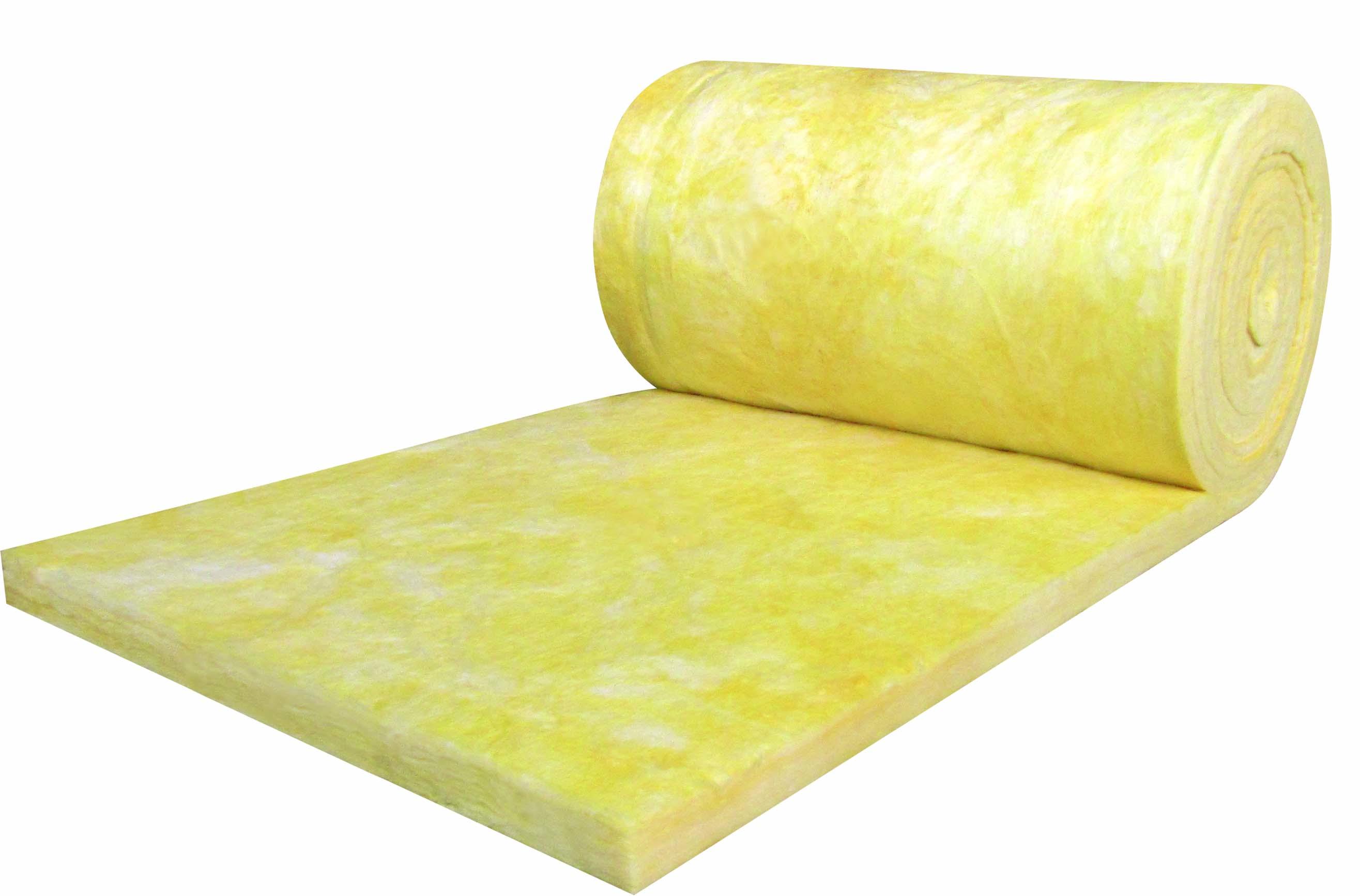 高温玻璃棉毡