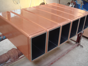 Copper Mold2
